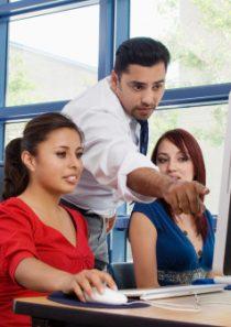 Instructor-led Training (ILT)